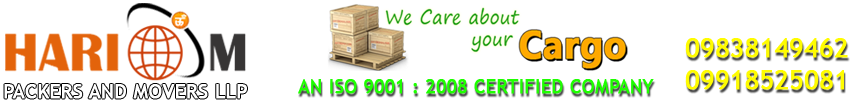 Hariom Packers Movers Lucknow